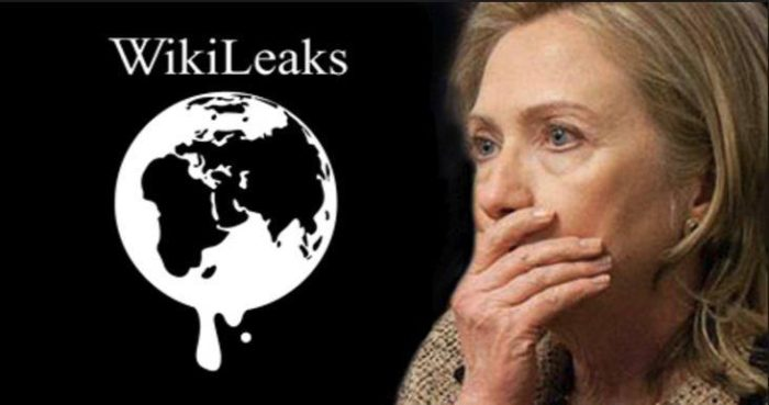 Hillary Clinton's Top 100 Most Damaging Wikileaks
