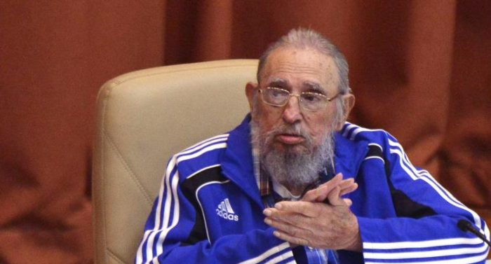 Fidel Castro's Mass Murder By The Numbers