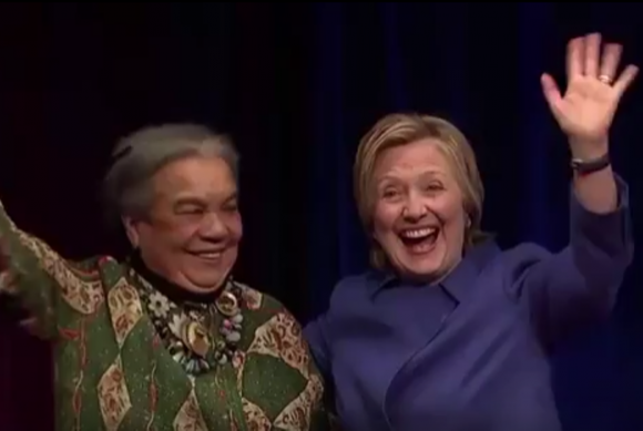 Hillary Clinton Just Declared 'People's President' In SICK Video Going VIRAL!!