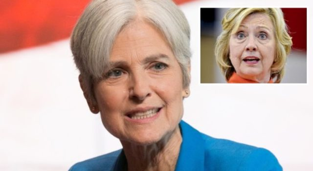 Stein Recount Collapses: Misses Deadline In Pennsylvania – Sues WI For Refusing Hand Recount (Video)
