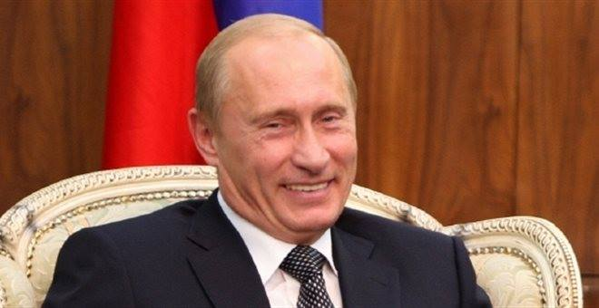 Putin Takes The High Road –  Will Not Stoop To Obama's Low (Video)