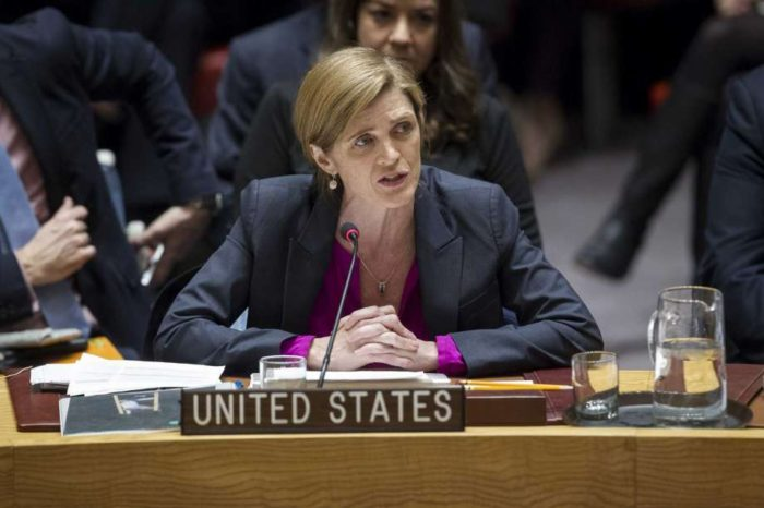 Vote On Israel Could Spur Further Action – Or Trouble For UN (Video)