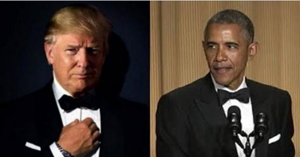 Donald Trump's Inaugural Plans Released… One Thing He's Doing Puts Obama To Shame
