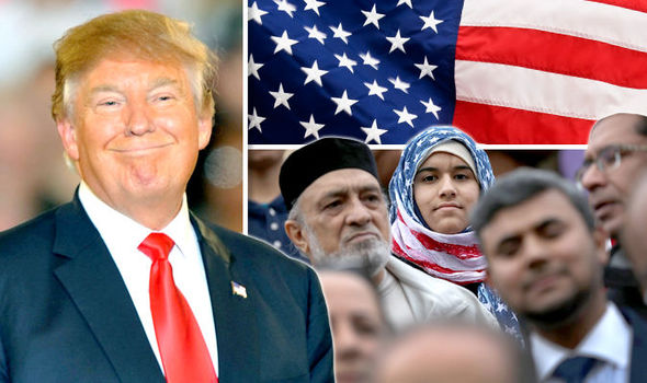 Trump Adviser Says He Will Ban Muslim Brotherhood And Its Offshoots CAIR, ISNA (Video)