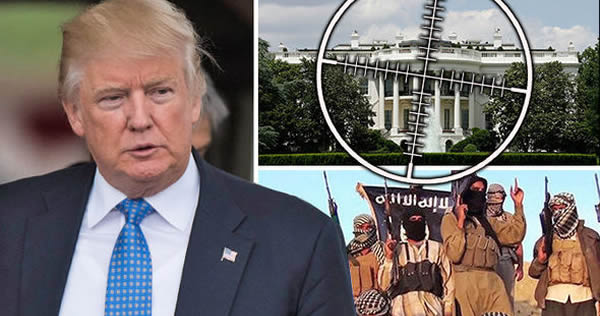 ISIS Declares WAR On Trump's Inauguration Day Calling It 'BLOODY FRIDAY' (Video)