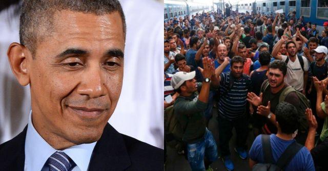 Obama Drops 502 Refugees On Nebraska In Final Weeks Before President Trump