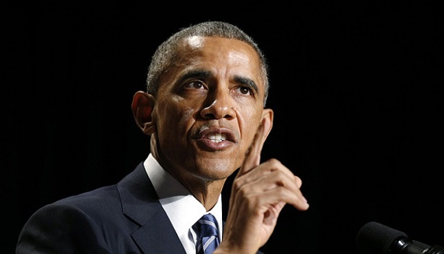 """Obama Calls Electoral College 'An Outdated """"Vision"""" From America's Founding Fathers' (Video)"""