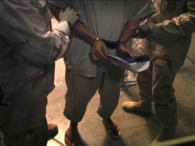 Gitmo: Obama Clears For Release 'Forever Prisoner' Tied To al-Qaeda Recruiter (Video)