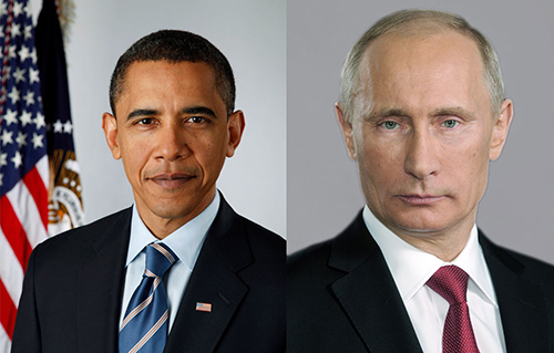 BREAKING: Putin FIRES BACK At Obama After Kicking Russians Out Of America