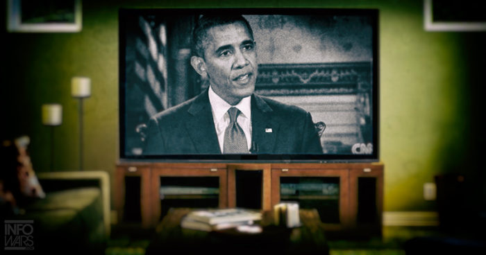 """Obama TV: Is Obama Planning A """"Fake News"""" Outlet Of His Own? (Video)"""