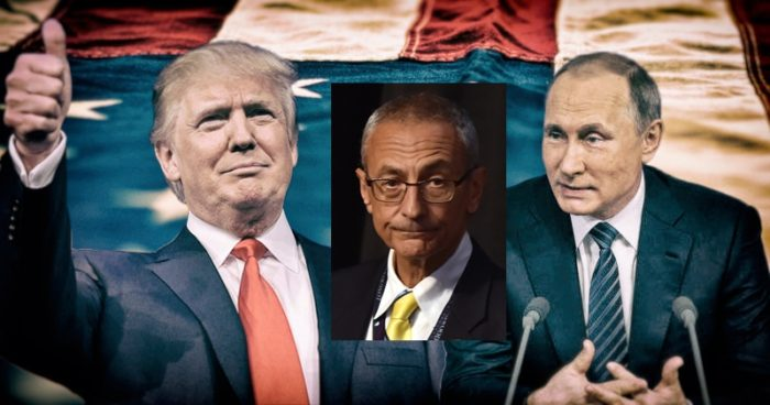 10 Ways The CIA's 'Russian Hacking' Story Is Left-Wing 'Fake News' Targeting Trump (Video)