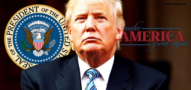 President Trump Releases '100-Day Action Plan' And 'Contract With The American Voter'