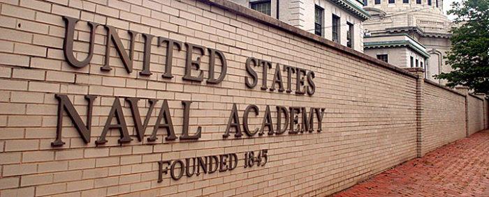 Naval Academy Hosting 'Transgender 101' Training For Midshipmen