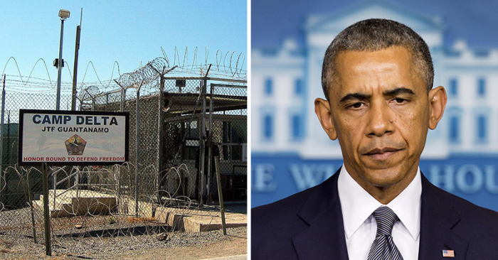 Report: Obama To Free Gitmo Detainees Who Have Vowed To Behead Americans