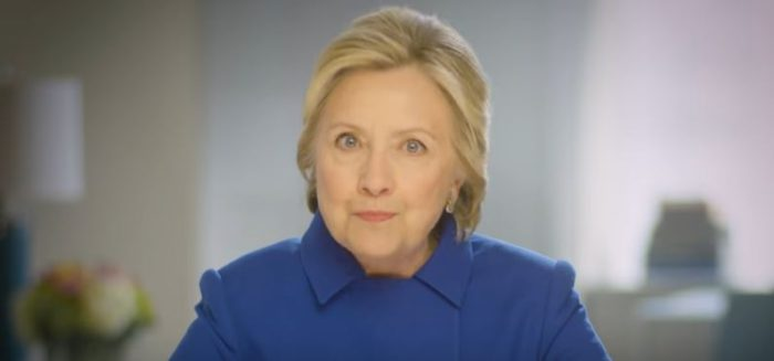 Clinton Warning She's Coming Back With Obama And Soros, To Finish Us Off (Video)