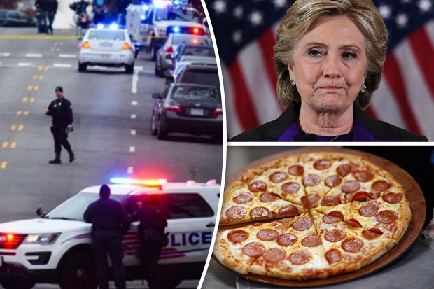 FBI: Pizzagate Arrests 'Imminent' In Washington Pedophile Ring Bust (Video)