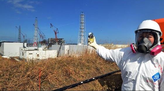 Incredibly High Radiation Levels Discovered At Crippled Fukushima Plant (Video)
