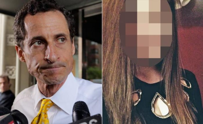 Anthony Weiner May Get Slapped With Child Pornography Charge (Video)