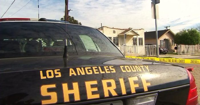 474 Arrested, 28 Sexually Exploited Children Rescued During Statewide Human Trafficking Operation: LASD