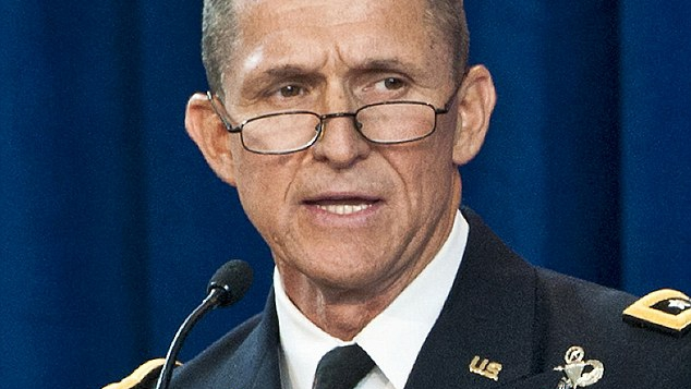 How The Nation's Spooks Played The Game 'Kill Mike Flynn'