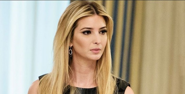 Ivanka Trump Gets Called Out By Gym Owner For Attending Workout Class