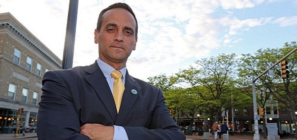 'Come And Get Me!' Somerville Mayor To Sheriff Calling For Arrest Of Sanctuary City Leaders