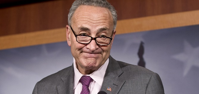 Schumer Pulled Visa Strings For Indian Athlete Now Accused Of Child Sex Abuse