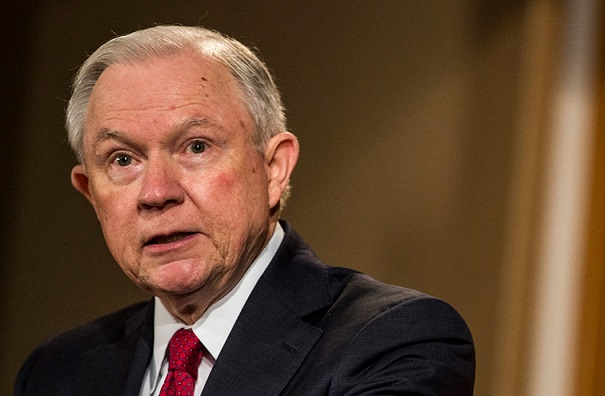 Now It's Personal: Sessions Takes Aim At Criminal Leaks From Bureaucrats