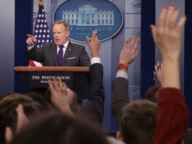 New Yorker: White House Press Corps Livid Over Trump's 'Trolling'
