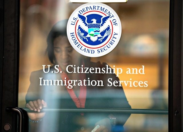 Acting Director Of US Citizenship And Immigration Services Resigns At Homeland Security