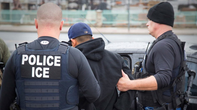 New Cell Phone App With 'Panic Button' Alerts Illegal Immigrants To ICE Raids