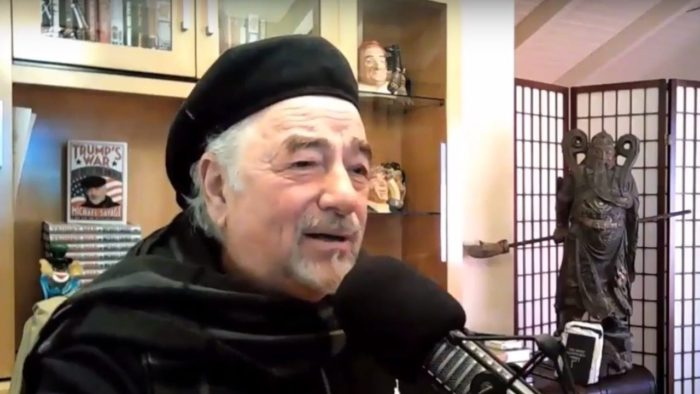 Pro-Trump Radio Host Michael Savage Claims He Was Assaulted While Having Dinner With His Toy Poodle Teddy