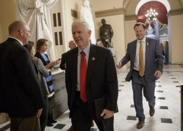 Health Bill Vote Delayed In House – NO DEAL