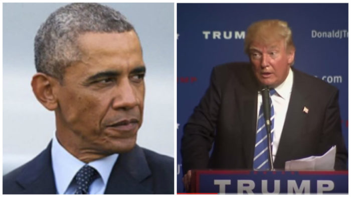 Only 1 In 10,000 FISA Requests Was Denied In 6 Years — Obama's First Request To Wiretap Trump Denied In 2016