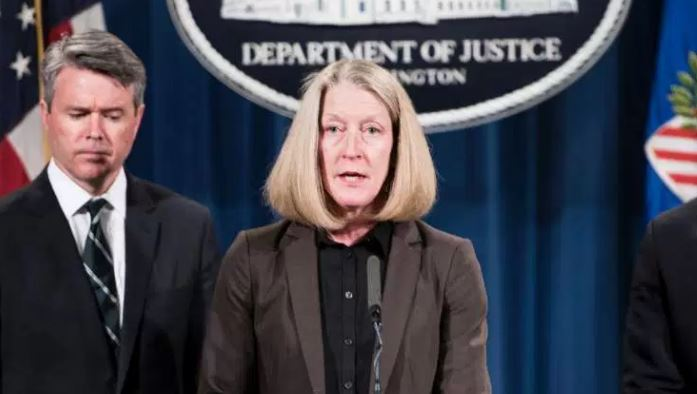 """Obama's """"Deep State"""" Operative Just Got ARRESTED For Committing TREASON"""