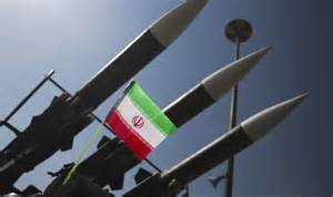 Defiant Iran Conducts More Ballistic Missile Tests; This Time From Naval Vessel (Video)