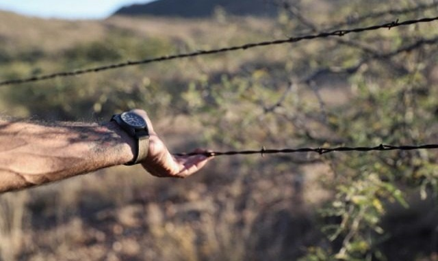 Border Patrol Council President Suspects US Border Officials Of Working With Drug Smugglers