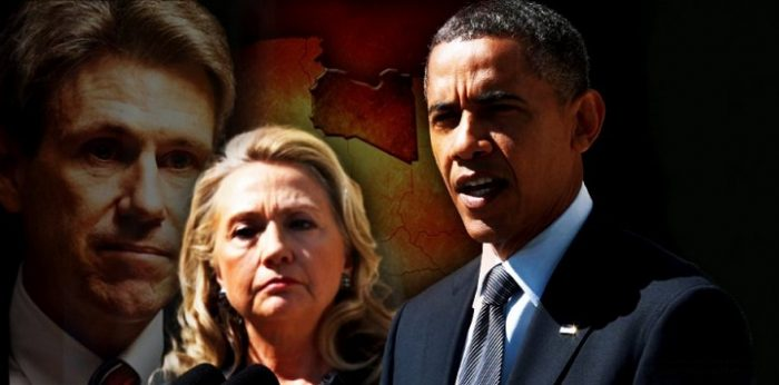 WikiLeaks PROVES That Obama And Hillary Issued STAND DOWN ORDER In Benghazi