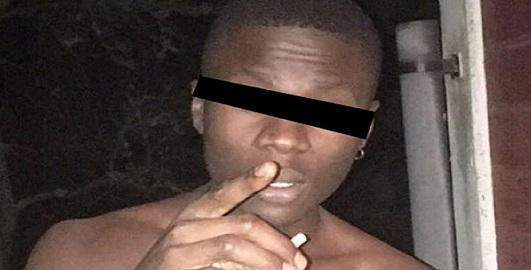African Migrants Brutally Rape Teen, Leave Male Friend With Brain Damage