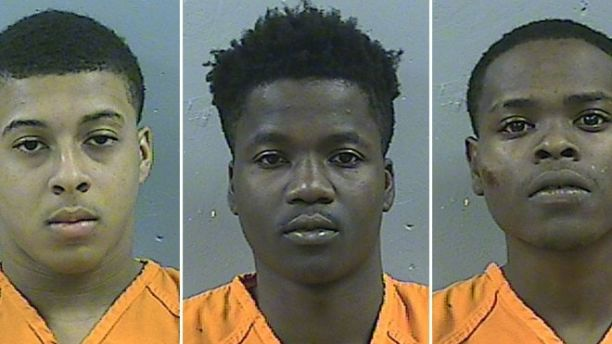 3 Mississippi Teens Face Capital Murder Charges For Killing A 6-Year-Old Boy (Video)