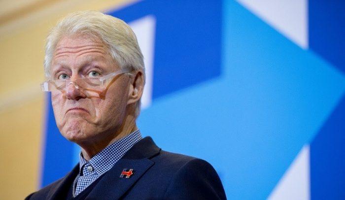 'Put The Blame Where It Belongs': Maher Blasts Bill Clinton Over Comey Firing (Video)