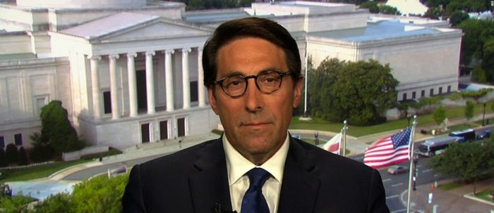 Jay Sekulow: 'Why Don't We Have a Special Counsel Investigating Obama And Russia?' (Video)