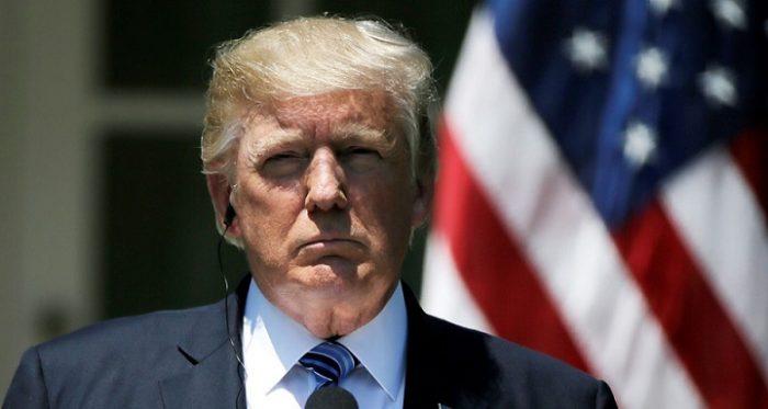 Trump Threatens To Take Congress OFF The Health-Care Gravy Train