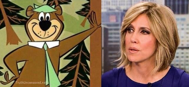 Sebastian Gorka Rips Alisyn Camerota: 'More People Are Interested In Cartoons Than CNN' (Video)