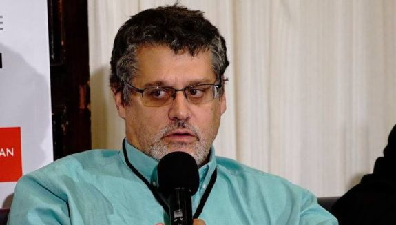 BREAKING:  Fusion GPS Founder Running Scared: Cancels Testimony Before Congress Next Week (Video)