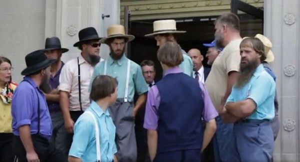 """Government Sends Amish Farmer To Federal Penitentiary For 6 Years Over """"Labels"""" They Didn't Like"""