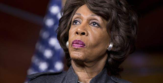 Maxine Waters: Trump Is 'Abnormal' – He 'Needs To Be Checked Out To See If He's Crazy' (Video)
