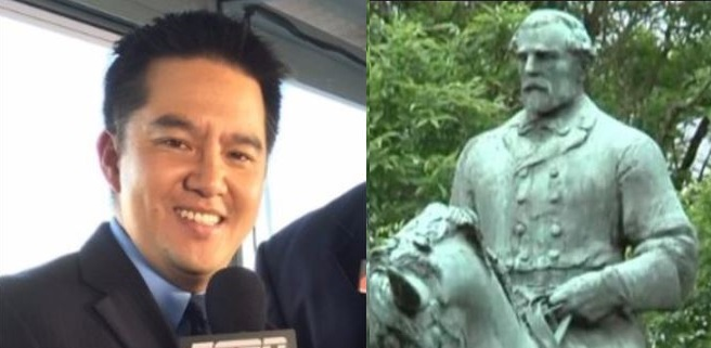 ESPN Offered This Explanation For Pulling Robert Lee From Virginia Football Game