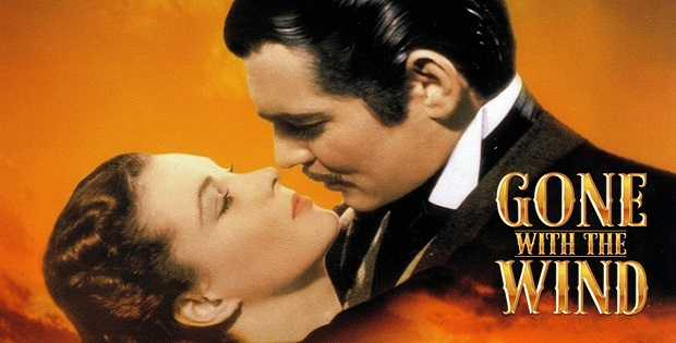 Memphis Theater Cancels Showing of 'Gone With the Wind' After Alt-Left Complains of Racism