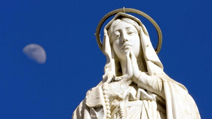 167 Year Old Catholic School Removes Statues of Mary and Jesus to be More Inclusive
